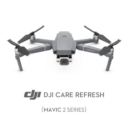 DJI 매빅2 케어 리프레쉬 MAVIC 2 DJI CARE REFRESH