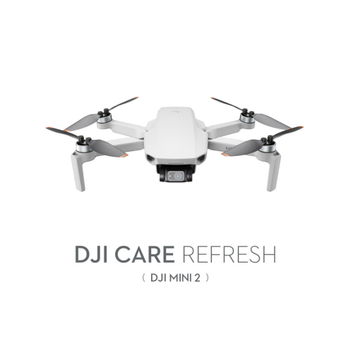 DJI 미니 2 케어 리프레쉬 MAVIC MINI 2 DJI CARE REFRESH